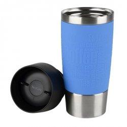 Kubek termiczny Tefal K30861 14 Emsa Travel Mug 0,36L | NIEBIESKI