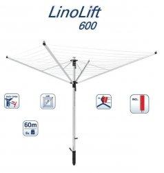 Suszarka ogrodowa Leifheit LinoLift 600 (Symbol: 85351) #wysyłka G R A T I S#