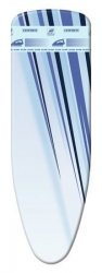 Pokrowiec Leifheit Thermo Reflect Glide 71609 | Air Board | 125x40cm | NIEBIESKI