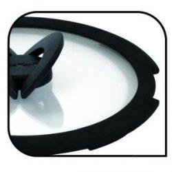OUTLET: Pokrywa szklana Tefal L99310 Ingenio 18 cm