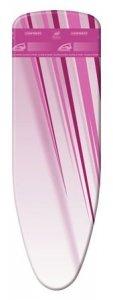 Pokrowiec Leifheit Thermo Reflect Glide & Park 71611 | Air Board | 125x40cm | RÓŻOWY