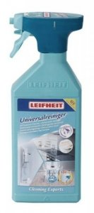 Uniwersalny płyn czyszczący w aerozolu Leifheit (Symbol: 41411)