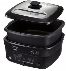 Frytownica / Frytkownica Tefal FR 4958 70 Versalio Deluxe