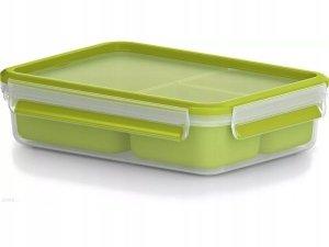Pojemnik spożywczy lunchbox Tefal MASTERSEAL TO GO K31004 12 | 1,2L