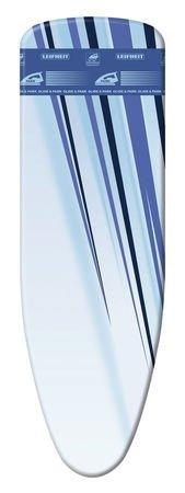 Pokrowiec Leifheit Thermo Reflect Glide & Park 71612 | Air Board | 140x45cm | NIEBIESKI