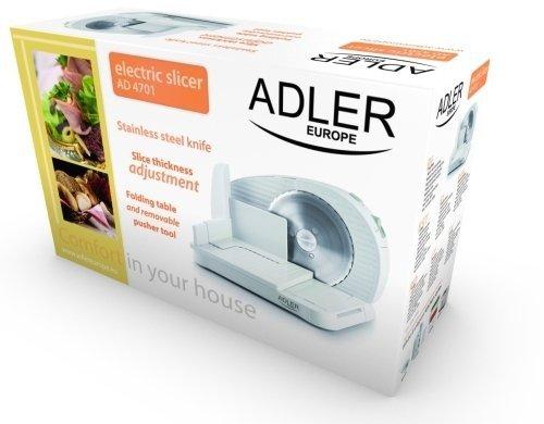 Outlet: Krajalnica Adler AD 4701