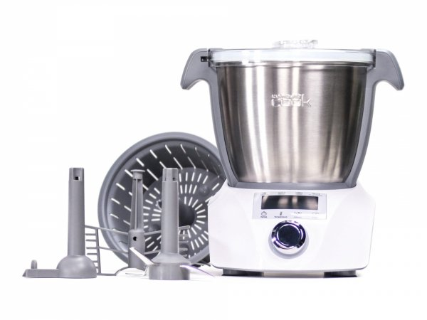 Robot Kuchenny Compact Cook DELIMANO 110038835 | 1000W