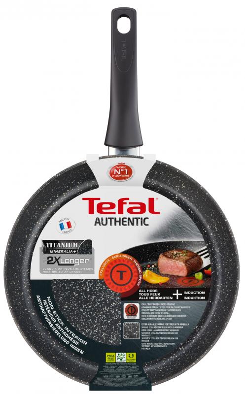 Patelnia Tefal C63404 02 Authentic 24 cm