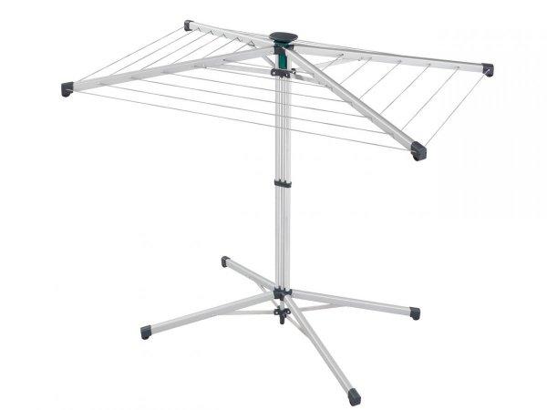 Przenośna suszarka do ubrań Leifheit 82500 LinoPop-Up 140 | domowa | ogrodowa | balkonowa