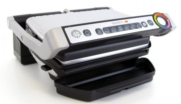 Grill Tefal GC 702D 16 OPTIGRILL