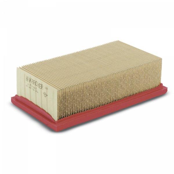 Kärcher filtr płaski falisty Eco do odkurzacza piorącego SE5.100, SE6.100
