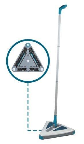 Odkurzacz bezprzewodowy zamiatający Camry (Symbol: CR 7019)