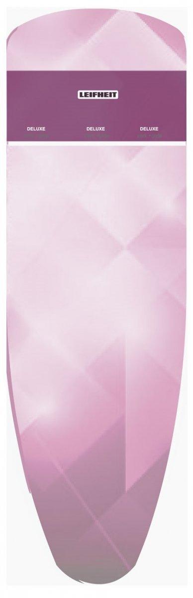 Pokrowiec na deskę Leifheit rozmiar XL/Uniwersalny (wymiar: 140 x 45 cm) Deluxe Reflect (Symbol: 72376)