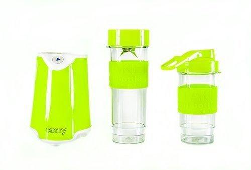 Blender osobisty Camry CR 4069 2 butelki: 600/470ml