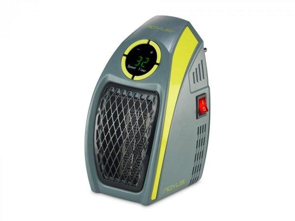 Kompaktowy ogrzewacz powietrza Rovus Personal Heater | TOPSHOP