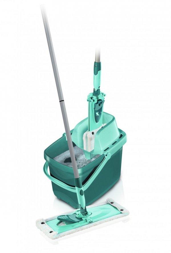 Zestaw Leifheit 55360 Combi Clean XL