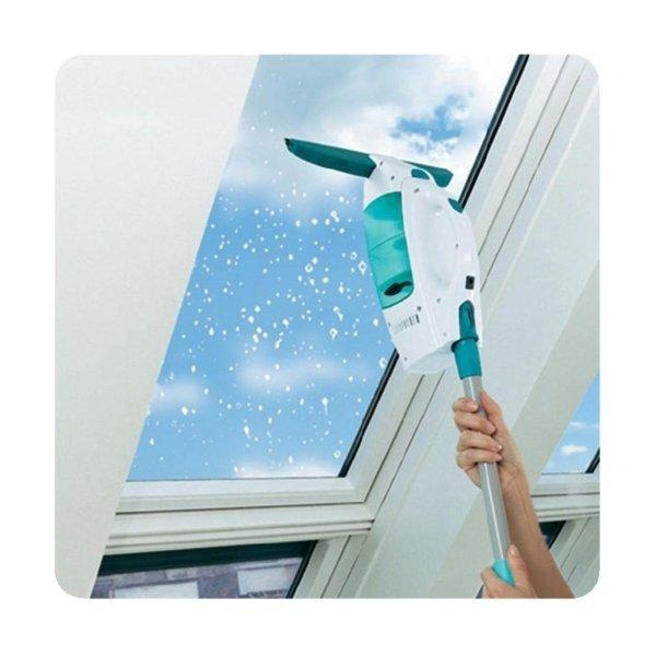 Zestaw do czyszczenia szyb Leifheit 51114 Window