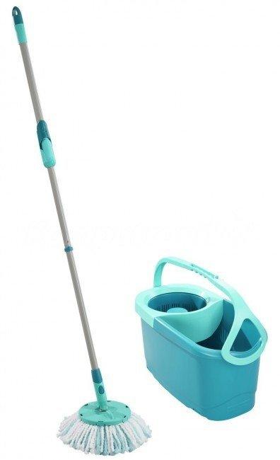 Mop obrotowy Leifheit 52101 Clean Twist ERGO | Okrągły
