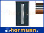 Drzwi Thermo65 Wzór 700 A, kolor do wyboru