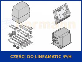 Części do LineaMatic /P/H