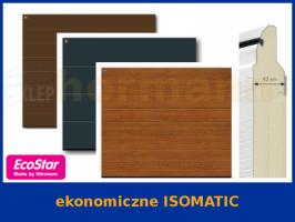 ekonomiczne ISOMATIC