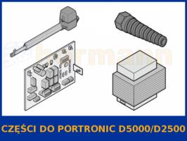 Części do Portronic D5000/D2500