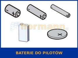 baterie do pilotów