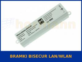 Bramki BiSecur LAN/WLAN