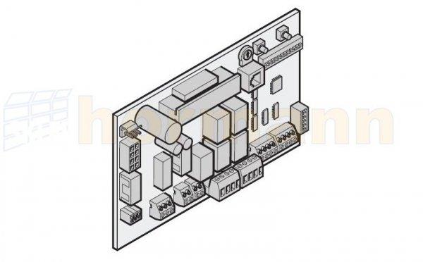Płytka sterowania - centrala do RotaMatic / P / PL, 868 MHz (następca artykułu nr 437671 i 437998)