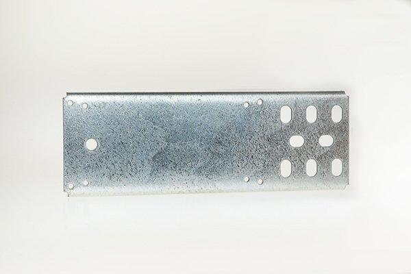 Blacha mocująca do puszki rozdzielczej SKS IP 65