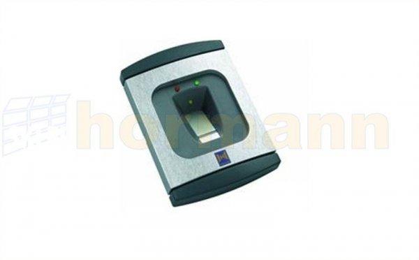 Czytnik linii papilarnych FL 12 - do sterowania max 2 napędami, zapamiętuje 12 odcisków palców