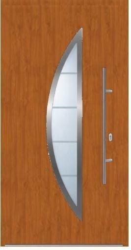 Drzwi ThermoPlus Wzór THP 900, kolor do wyboru