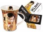 Kubek G.Klimt- Pocałunek, 350 ml