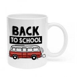 Kubek Rita 300ml 'Back To School'