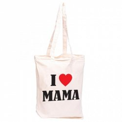 Torba eko I love Mama