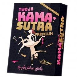 GRA- TWOJA KAMASUTRA PREMIUM