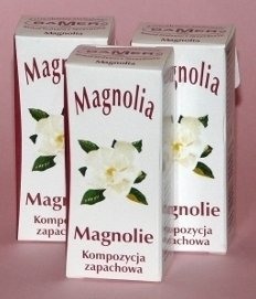 Kompozycja zapachowa MAGNOLIA