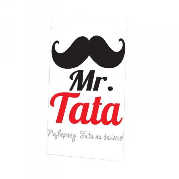 Ramka szklana Mr Tata