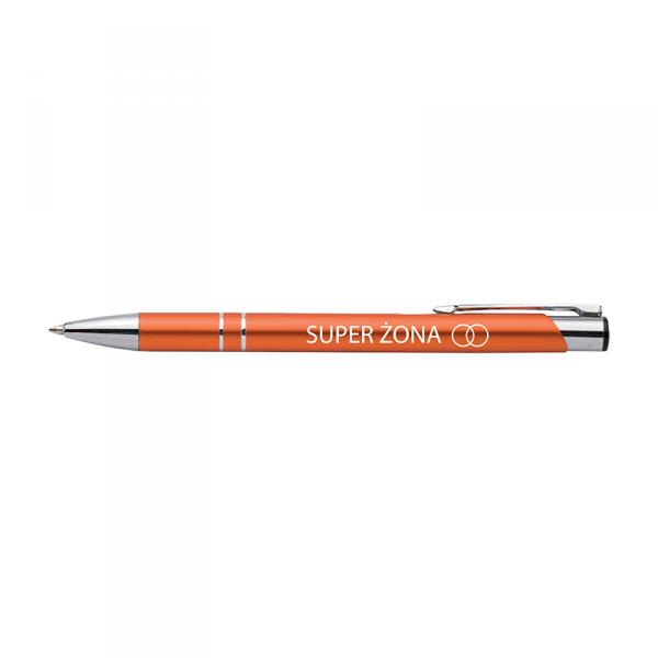 Długopis z nadrukiem 'Super żona'