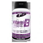 Vitamin B Complex 60 caps