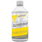 Trec Nutrition GUARANA 2000 SHOT - 500 ML - GRAPEFRUIT PUNCH