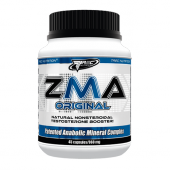 ZMA ORIGINAL 90 caps Trec Nutrition