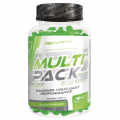 Trec Nutrition Multi Pack 36 - 240 tablets