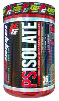Prosupps Isolate 900g