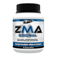 ZMA ORIGINAL 120 caps Trec Nutrition