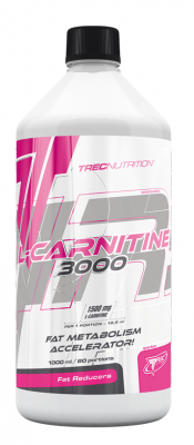 Trec Nutrition L-CARNITINE 3000 1000ml