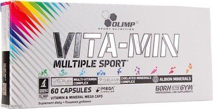 Olimp Vita-Min Multiple Sport 60kaps.