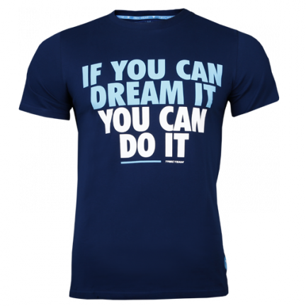 Trec Wear Koszulka - T-SHIRT 036 IF YOU CAN