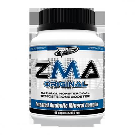 ZMA ORIGINAL 120 caps Trec Nutrition
