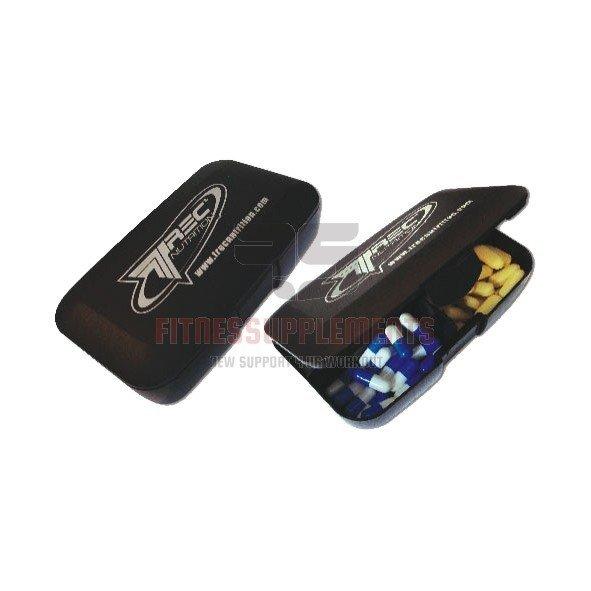 Trec Pudełko na tabletki i kapsułki (Pill Box)